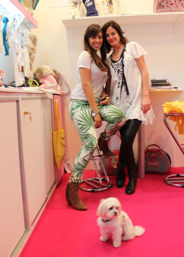 ME WITH DOG&DOLL'S OWNER